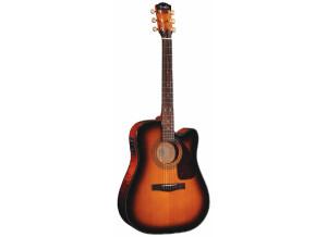 Fender DG-22SCE
