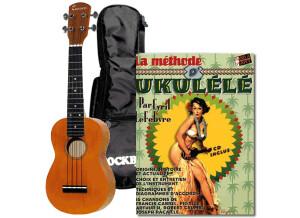 Tenson Pack Ukulélé
