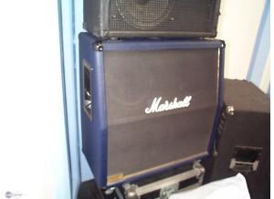 Marshall 1960A Blue