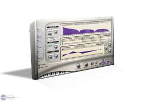 Kjaerhus Audio Spectra