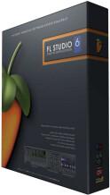 Image Line FL Studio 6 FruityLoops Edition