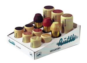 Gewa Shakers
