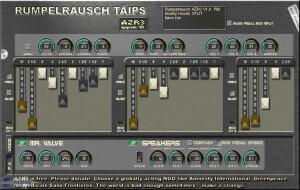 Rumpelrausch AZR3 [Freeware]