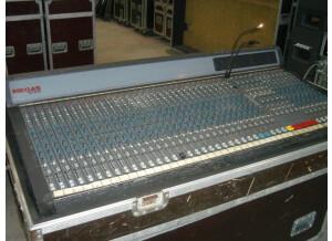 SoundTracs Mx Series