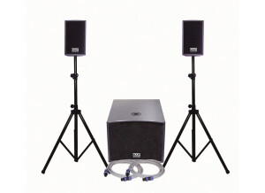 DAP-Audio Sound Mate Active 1