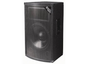 DAP-Audio MC-15