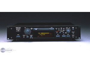 Tascam MD-501 MKII
