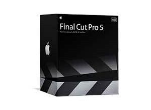 Apple Final Cut Pro 5