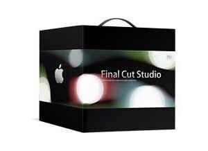 Apple Final Cut Studio