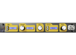 Tone2 BiFilter [Freeware]