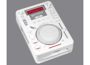 Gemini DJ iCFX