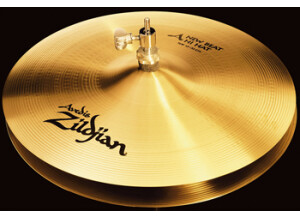 """Zildjian A New Beat HiHat 13"""""""