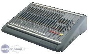 Soundcraft DLX 16/4/2