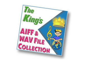 Kid Nepro King's Collection Vol 1
