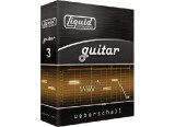 Ueberschall Liquid Instrument Series Vol.3: Guitar
