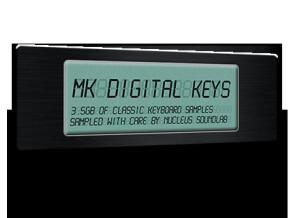 Nucleus Soundlab MK Digital Keys