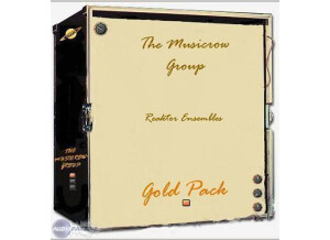 Musicrow Crow Gold Pack