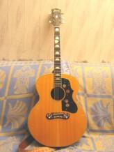 Ibanez Concord 698M