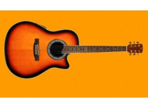 Elypse Guitars Krystal