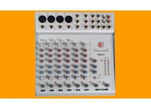 Keywood Mix 8