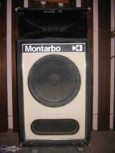 Montarbo 215 SA