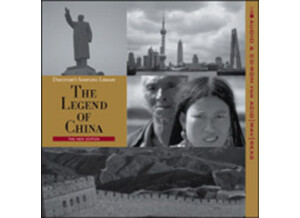 Discovery Sound The legend of China