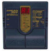 Zoom 503 Guitar & Bass Amp Simulator