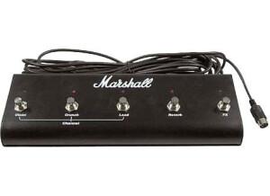 Marshall PEDL10021 TSL 5-way Footcontroller