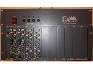 AMS-Neve VRack