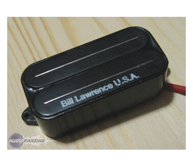 Bill Lawrence USA L-500 XL