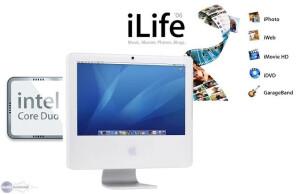 Apple iMac Core Duo
