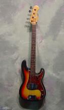 Fender Precision Bass (1966)