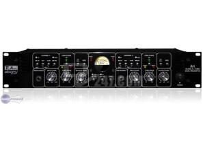 TL Audio A1 Discrete Class A and Tube Dual preamp / DI