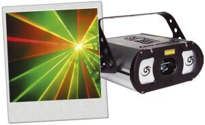 Starway LaserTech 200