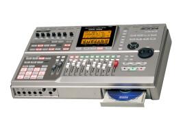 Zoom MRS-1266 CD