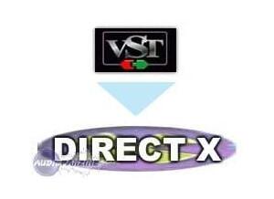 Fxpansion VST-DX