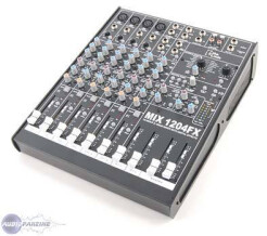 The t.mix 1204 FX