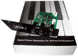 CME UFDP-1