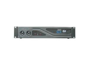 Mac Mah SLX 300 II