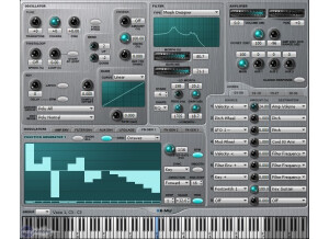 E-MU Emulator X2