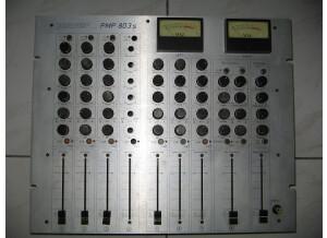 Power Acoustics PMP 803 s