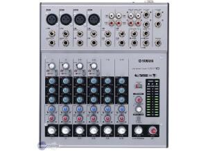 Yamaha MW10