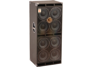 Eden Amplification D810XLT
