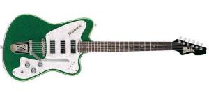 Italia Guitars Modena Classic