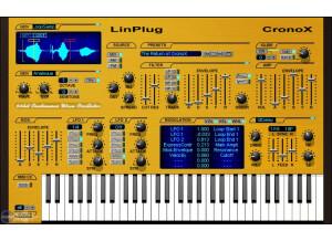 LinPlug CronoX 2
