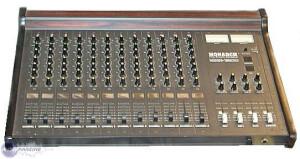 Monarch MMX-1200