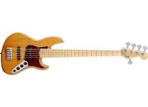 Fender American Deluxe Jazz Bass V [2003-2009]