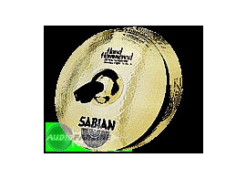 Sabian HH New Symphonic Medium Light 18''