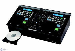 Gemini DJ CDM-500
