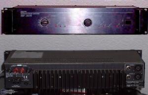Inter-M REF 2075